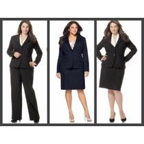 Terno Feminino Executivo/advogada