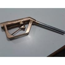 Bico Antigo De Bomba De Combustive L/ Gasolina / Wayne