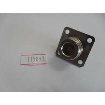 115093 - Adaptador Tipo N Fêmea X Sma Macho (pf) Klc-109