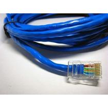 Cabo De Rede Ethernet 7 Metros Internet