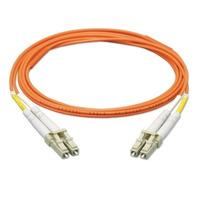 Cabo Fiber Channel Fibra Otica Duplo Dell 0wh032 Lc Lc 10m