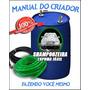 Shampoozeira Manual Do Criador Frete Grátis.