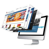 Criação Sites Html E Wordpress (editáveis) - Lojas Virtuais