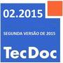 Tecdoc Catalogo Eletronico Peças 2015 Segunda Versão 2015