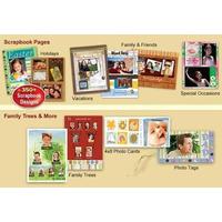 Print Artist Platinum .2014 - Banners , Cartões, Calendários