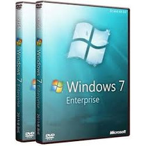Licença Nova Fpp Windows 7 Enterprise Pt Br 32/64bits Sp1