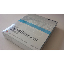 Visual Basic .net Standard - Lacrado