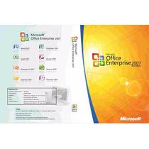 Office 2007 Português Com Licença Vitalicia