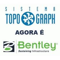 Bentley Topograph V8i