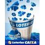 Kit Loteria - 270 Planilhas - Lotofácil Mega Quina Lotomania