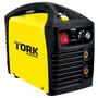 Máquina Inversora De Solda 200a Bivolt -110v 220v Super Tork