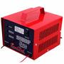 Carregador De Baterias De 12v E 24v 10 Amperes Realbat-cr10