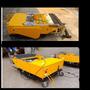 Maquina Rebocar Paredes Xjfq-1000