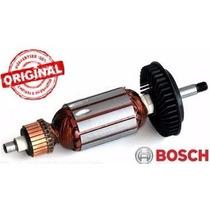 Induzido Original Bosch P/ Furadeira Impacto Gsb 13e Re 220v