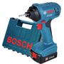 Parafusadeira Chave De Impacto Gdr 1200-li 12v Bosch - 220v