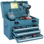 Parafusadeira / Furadeira Makita A Bateria Kit E Maleta 220v