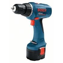 Parafusadeira E Furadeira Mandril 3/8 9,6v 220v Bosch
