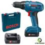 Parafusadeira A Bateria 14 V Lítio Gsr 1440li Bosch (220 V)