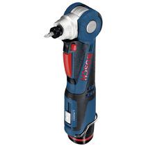 Parafusadeira Angular Bosch, 2 Baterias 12v - Gwi 12 V-li
