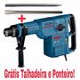 Martelo Perfurador/rompedor Sds Max - 1500w- Gbh 11 - Bosch