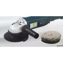 Politriz Lixadeira Esmerilhadeira Hobby Sh 125mm 220v