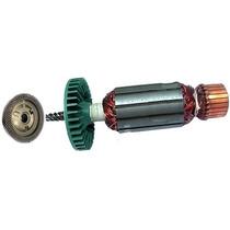 Induzido E Engrenagem Politriz Bosch 1366 Gpo 12c 220v