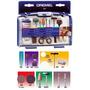 Kit De Acessórios Dremel Para Uso Geral Dre0687 - 52 Peças