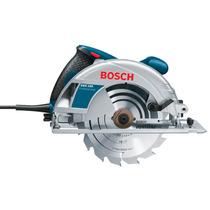Serra Circular Professional 7 1/4 - Gks 190 - Bosch - 110v