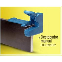 Destopador Manual Indfema - 6970.02
