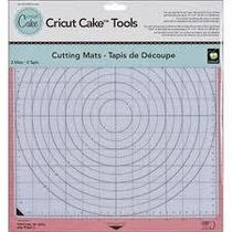 Cricut Cake Tapete De Corte - 30x30 Maquina Grande