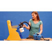 Pulverizador Para Pintura Paint Zoom Original 110v Ou 220v