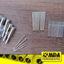 Brocas Para Vidro Diamantada 3mm Serra Copo Artesanato Mda