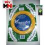 Kit Com 5 Passa Fio Proaqua Super C/ Alma Aço 15 Metros )