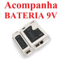 Testador Cabo De Rede Rj45 Tel.rj11 8000 +bateria Leadership