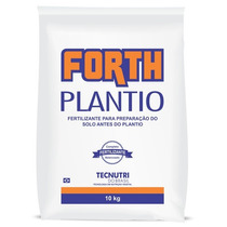 Fertilizante / Adubo Para Plantio De Gramados E Jardins 10kg