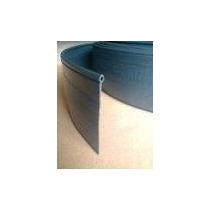 Limitador/separador De Grama Com Borda 20m (menor Frete)