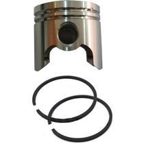 Pistão E Aneis Do Cilindro Para Roçadeira Stihl Fs220
