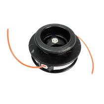 Carretel Nylon Para Roçadeira Gasolina Garthen:cg-330b Peças