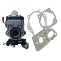 Carburador Roçadeira Gasolina Stomp 43cc + Jogo Juntas