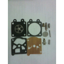 Reparo Do Carburador Roçadeira Stihl 025/fs85/efco Promoção