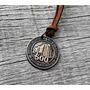 Cordão Medalha Paraguay