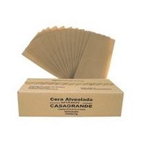 Cera Alveolada Lamina 41x19 4kg-cx