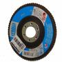 Disco De Flap 4.1/2 Gr80 Tyrolit