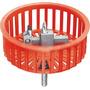 Cortador De Cerâmica Circular Com Proteção De 20 - 94mm Mtx