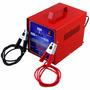 Carregador De Bateria Automático Flutuante 10a12/24v Realbat