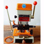 Maquina Copiadora De Chaves Pantográfica 120w 110 V