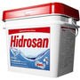 Cloro Piscina Fibra / Vinil 10kg - Hidrosan