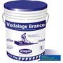Impermeabilizante Para Lajes Vedalaje Branco 18kg -bd