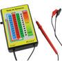 Teste De Sensores Sonda Lambda Tsi-1000 Planatc
