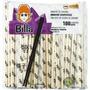 Palito Sushi Bambu Billa C100-pt